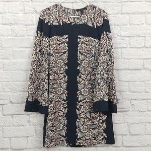 BCBG Max Azria | Dulchey Dress Long Sleeve